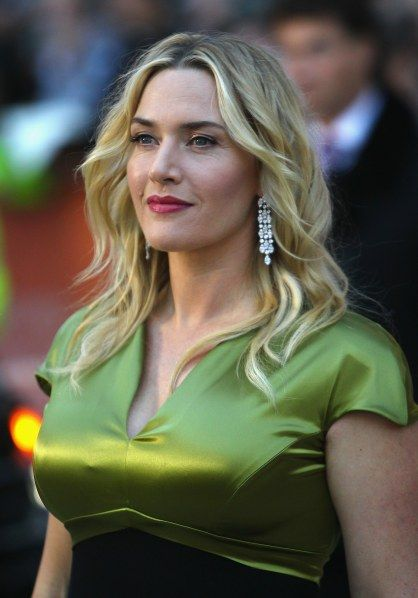 Kate Winslet souffre de fuites urinaires à cause de ses grossesses et n'a pas peur d'en parler
