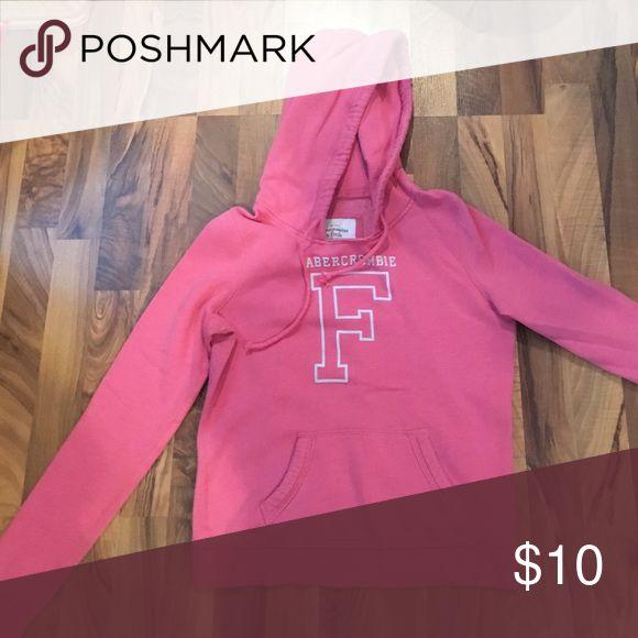 Abercrombie & Fitch hoodie Size medium Abercrombie & Fitch hoodie Abercrombie & Fitch Tops Sweatshirts & Hoodies