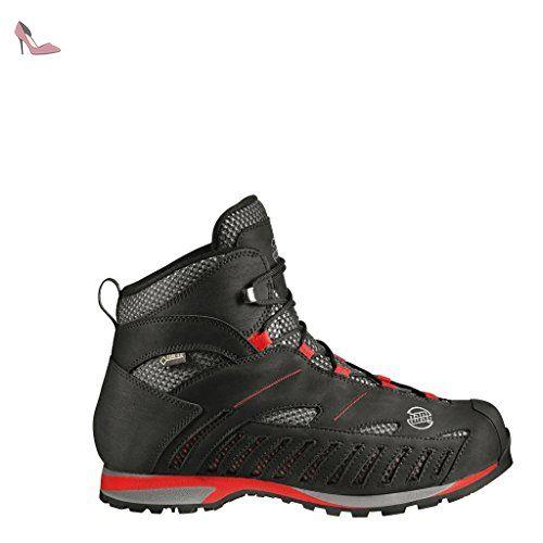 Chaussures de montagne Hanwag :TATRA femme cuir tailles 75 - 415 terre