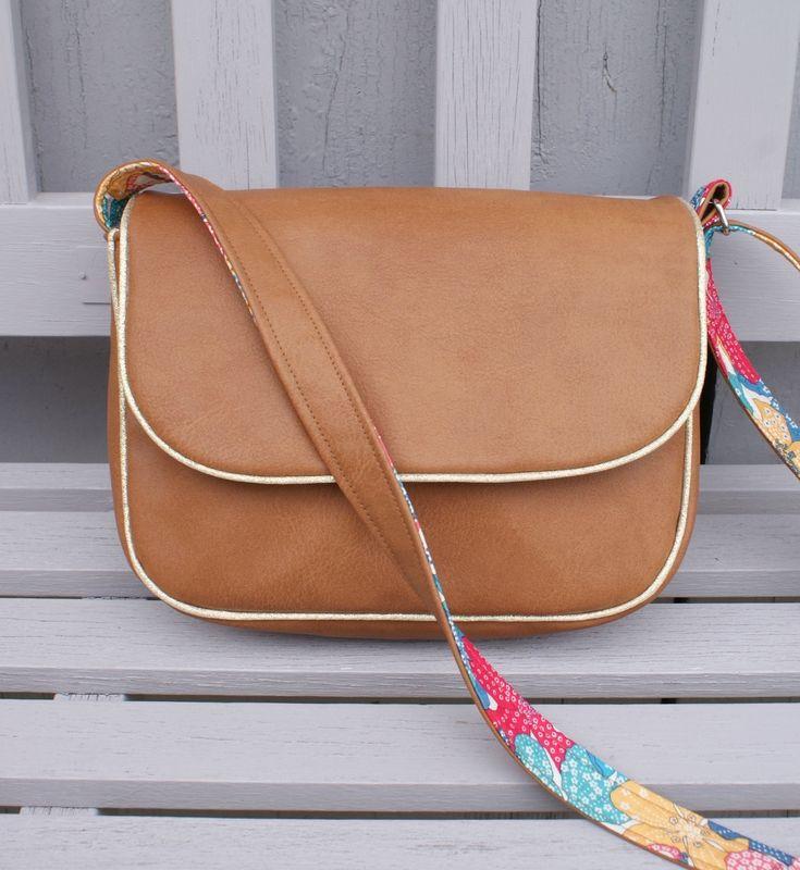 Mon tout nouveau sac ! http://www.mondialtissus.fr/blog/tutoriel/6347/