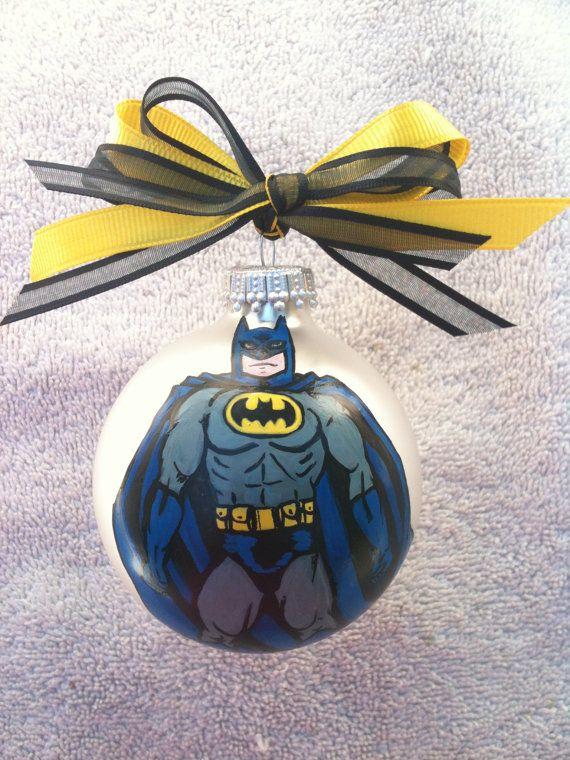 79 best Batman Christmas images on Pinterest | Xmas trees, Batman ...