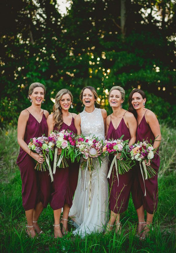 17  ideas about Bridesmaid Dress Colors on Pinterest  Flattering ...