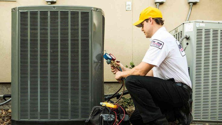 Dossier : l'entretien de la pompe à chaleur