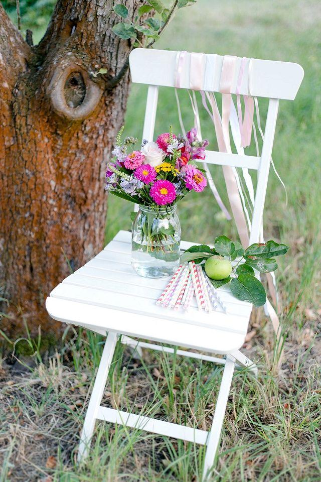 28 besten stuhl mit deko bilder auf pinterest verandas. Black Bedroom Furniture Sets. Home Design Ideas