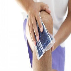 Cómo elaborar Compresas en casa, útiles en caso de lesiones. Alcohol, hielo y bolsas herméticas. Es todo!