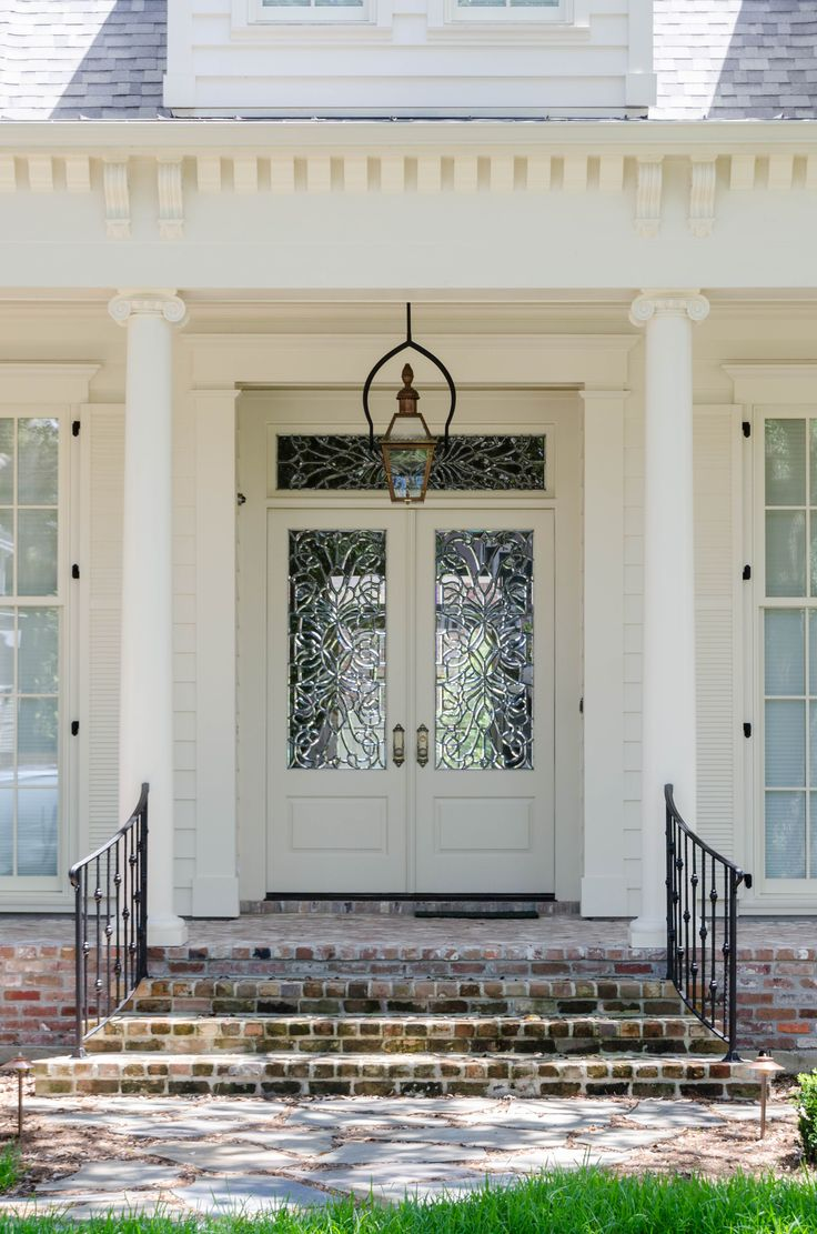 124 best Front Doors | Entryways images on Pinterest | Entry ways ...