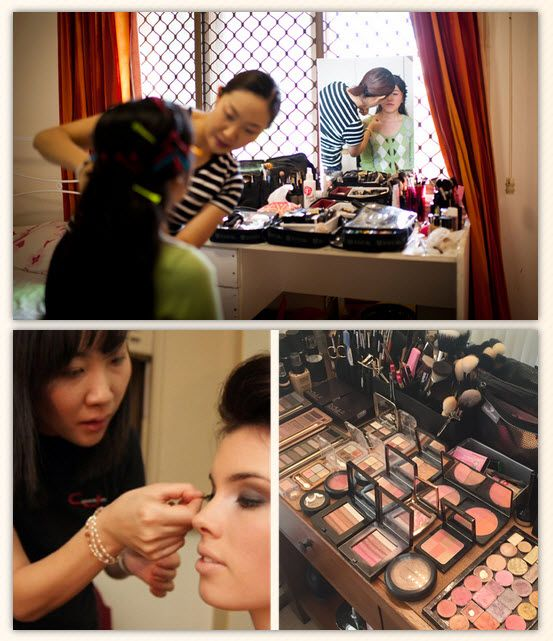 Specialising in bridal and wedding makeup, Jinny Um provides highly-qualified services in Sydney and surrounding areas. https://jinnymakeup.com.au/