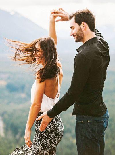 6 TIPS RAHASIA Bahagia untuk Pasangan yang Banyak Perbedaan