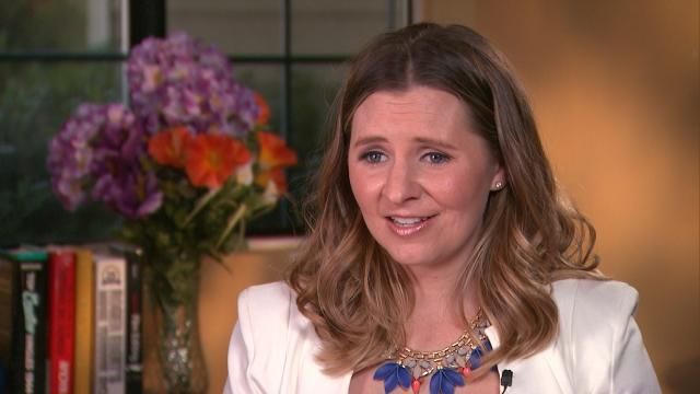 Plus, Beverley says Silas Timberlake is 'adorable.'