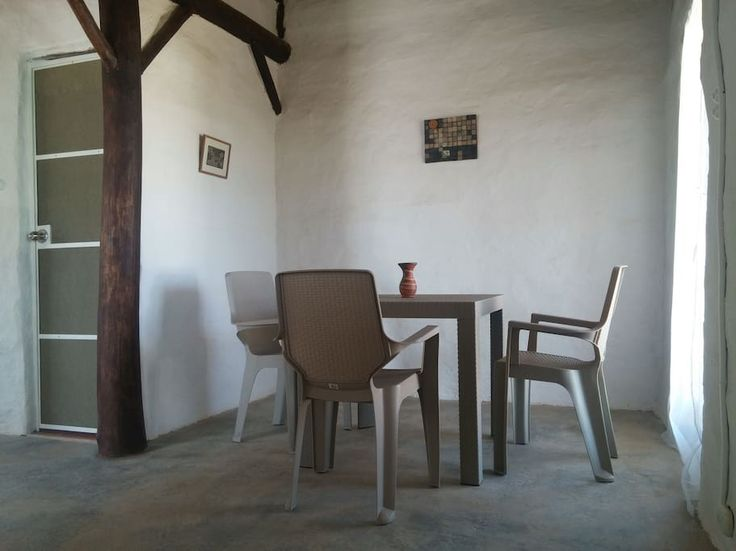 Casa-estudio Barichara Aldea Acuamarinta Cerámica - Alojamientos vacacionales en alquiler en Barichara, Santander Department, Colombia