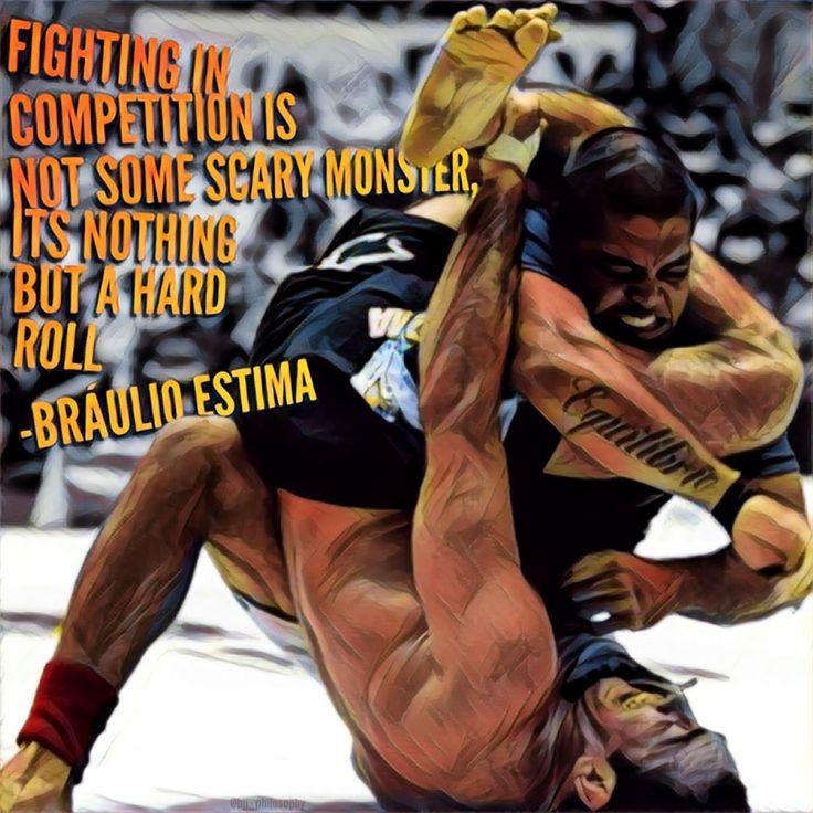 Brazilian Jiu Jitsu BJJ quotes