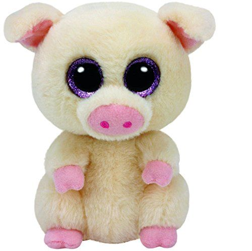"""Ty Beanie Boo 6"""" Piggley the Pig Ty https://www.amazon.com/dp/B01GVGIL5C/ref=cm_sw_r_pi_dp_x_SCrpybH5ZJJP3"""