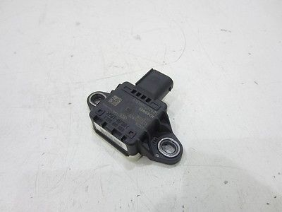 BMW Bosch Inertial Sensor Rate Angle Lean Traction S1000RR 1275100853