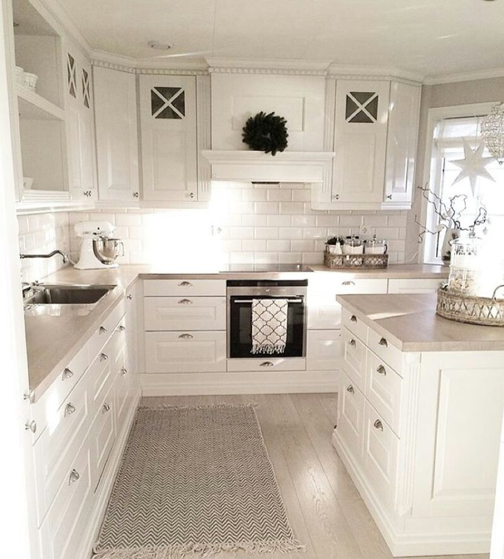 Dream kitchen!
