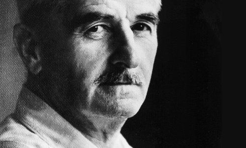 "William Faulkner. ""Ninety-nine percent talent... ninety-nine percent discipline... ninety-nine percent work."""
