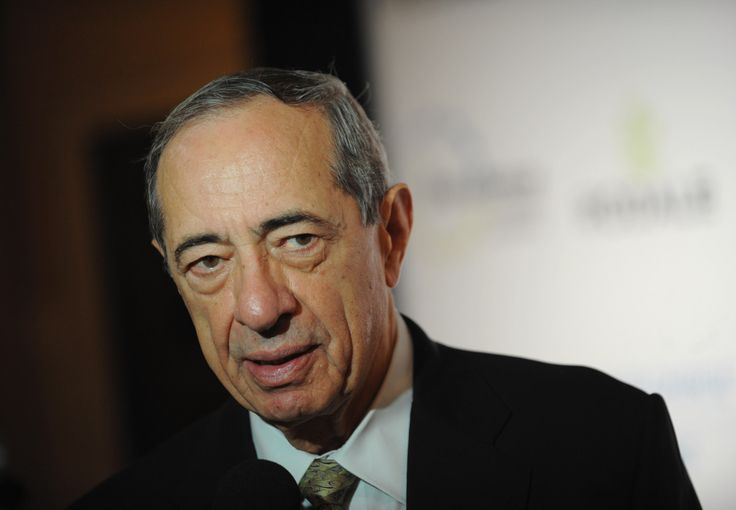 ALBANY, N.Y. (AP) — Officials say New York Gov. Andrew Cuomo's father, former Gov. Mario Cuomo, has been hospitalized. The governor's office says Saturday the elderCuomo is being treated for a hea...