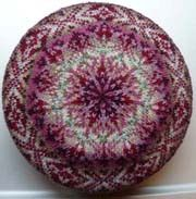 Tam_GarnetsSm by Feralknitter, via Flickr