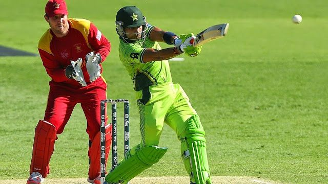 ICC Cricket, Live Cricket Match Scores,All board of cricket news: Amazing feelings to play at home – Umar Akmal Uma...