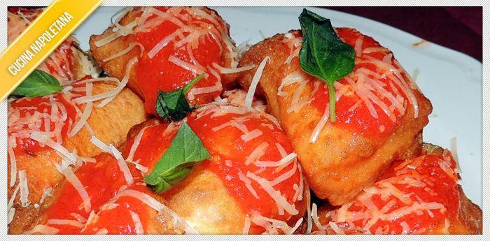Ricetta Scazzuoppoli | Cucinare alla Napoletana – Rubrica