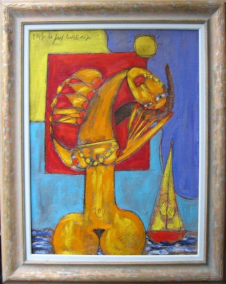 Solange 2006 door Paolo da San Lorenzo