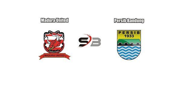 Prediksi bola Madura United vs Persib Bandungdalam lanjutan Liga 1 Indonesia yang diadakan di Stadion Gelora Bangkalan, Bangkalan. Dimana pertemuan kedua klub berbeda dan pertandingan akan berlangsung semakin panas dan sengit.    Dalam lanjutan Liga 1 Indonesia nanti, sang tuan rumah Madura United akan menjamu tamu nya Persib Bandung. Bermain di depan pendukung nya, Madura United ingin