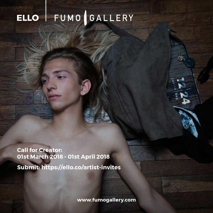 - 2 days at CALL from http://ello.co  Pics @AnnaVolpiPhotos #ello #callforartists #fumogallery #art #photography #sculpture #design #fashion #creator #emergingartist #callforentries #callforsubmissions #opportunity #influencer #visibility #contemporaryart #newtalent #artwork #artist #designlovers #handcrafted #handmade #madeinitaly #bags #fashionbloggers