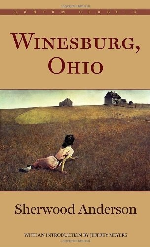 winesburg ohio written by sherwood anderson Winesburg ohio by sherwood anderson available in trade paperback on powellscom, also read synopsis and reviews selected by the modern library as one of the 100 best novels of all time before raymond carver, john.