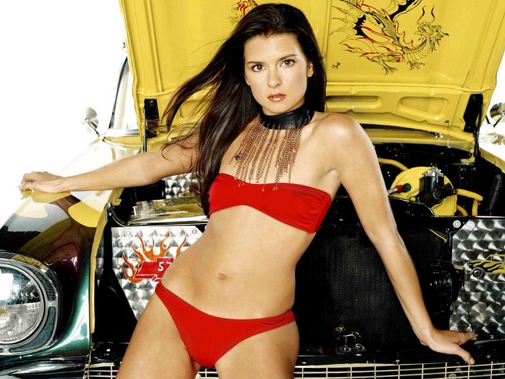 danica patrick sports illustrated swimsuit pictures - Google Search