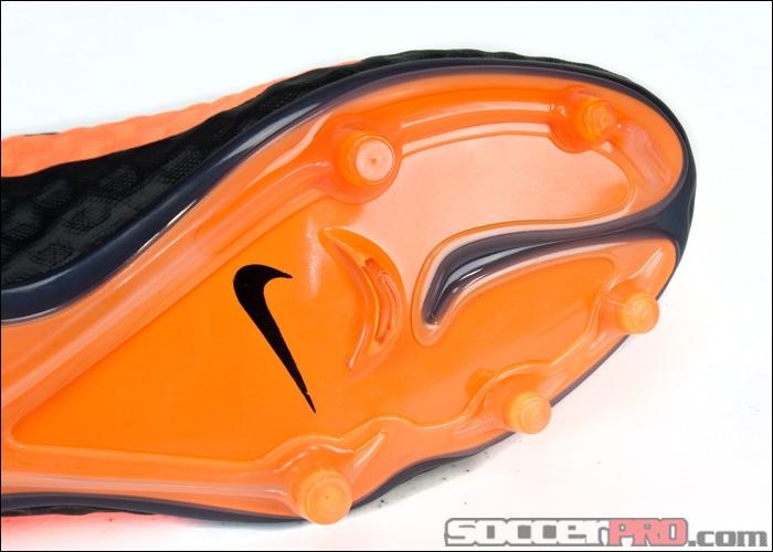 Nike Hypervenom Phantom FG Soccer Cleats - Black with Bright  Citrus...$202.49