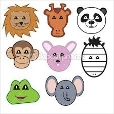 Google Image Result for http://static8.depositphotos.com/1338409/913/v/450/depositphotos_9133591-Vector-Animal-Faces.jpg