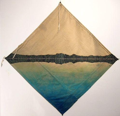 KIRKLAND BRAY - REFLECTIVE GATHERING