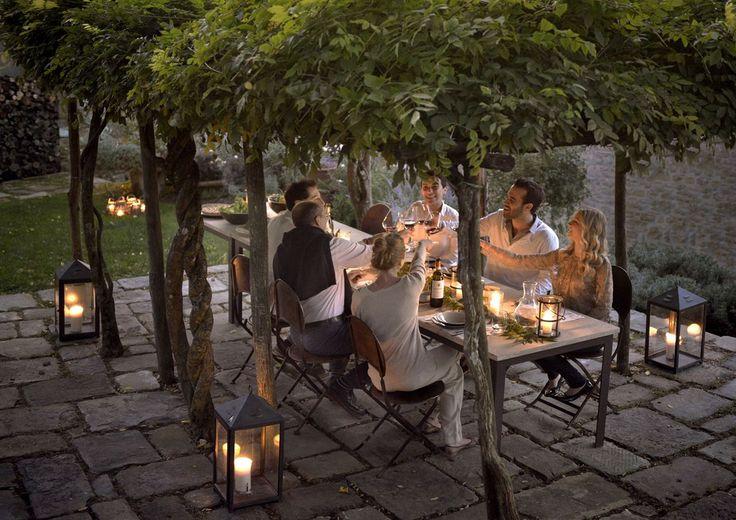 simplicity love: Hotel Monteverdi, Tuscany   Ilaria Miani