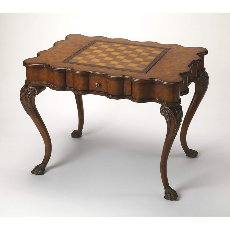 Butler Bianchi Traditional Game Table 464070