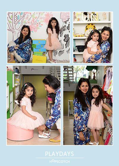 Zara Shahjahan & Jehan.