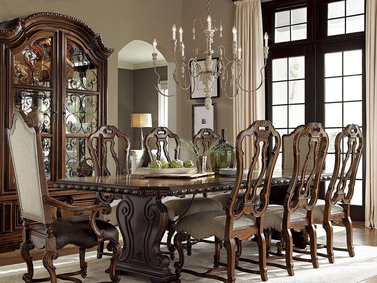 22 Best Dining Room Images On Pinterest