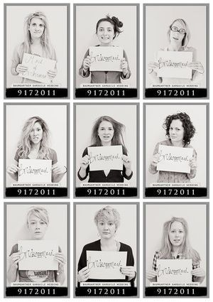 Take Morning After Mug-Shots is listed (or ranked) 2 on the list Bachelorette Party Ideas For An Unforgettable Hen Night