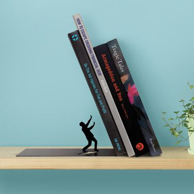 Fred & Friends The End Bookend
