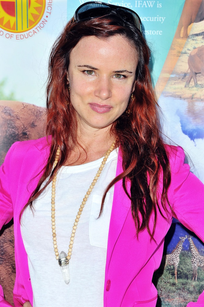 Emancipated Celebrities ~ Juliette Lewis:  Juliette Lewis won legal emancipation from her parents at 14 to sidestep child-labor laws.