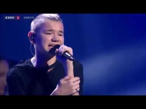 Marcus & Martinus   'Bae' and 'Light it up' LIVE at MGP 2017 Danmark HD
