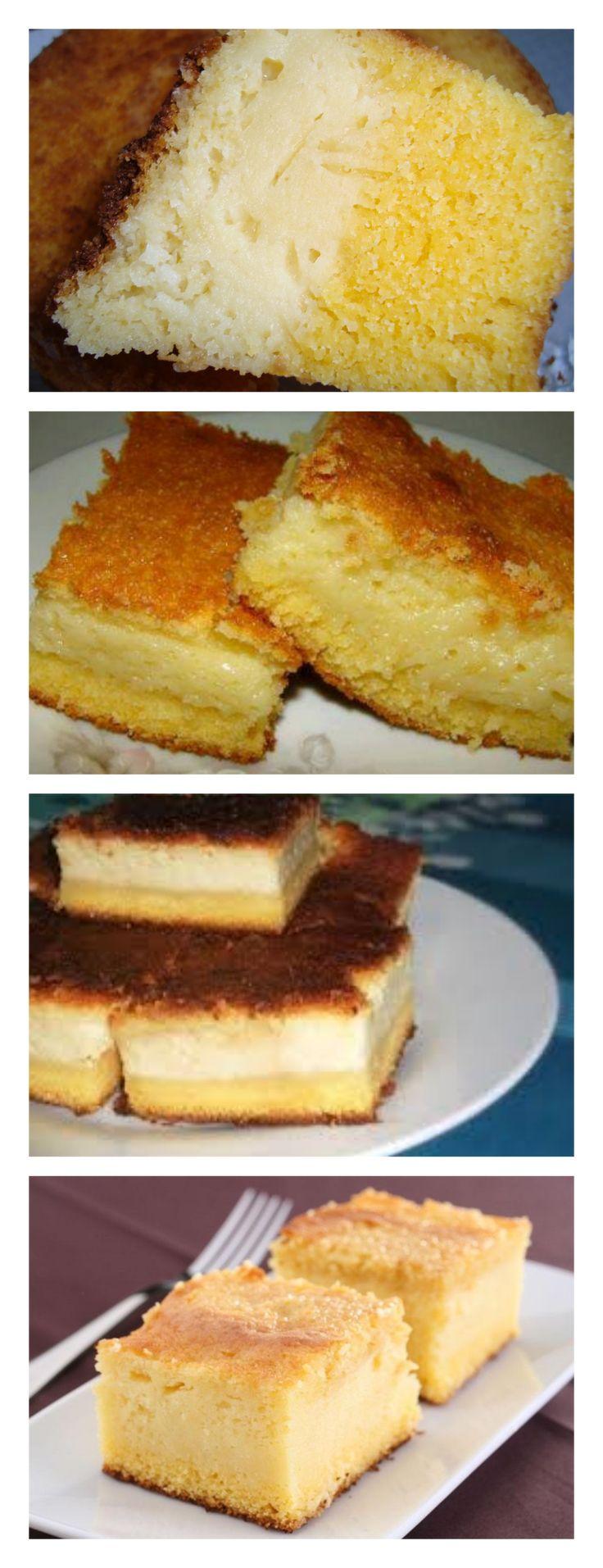 Bolo de fubá cremoso com queijo salve este pin Bater as gemas, a margarina e o açúcar no liquidificador ou batedeira #bolo#torta#doce#sobremesa#aniversario#pudim#mousse#pave#Cheesecake#chocolate#confiteria