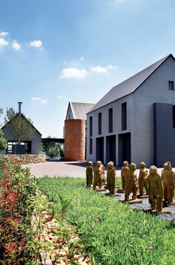 17 Best Images About Thomas Gouws Architects On Pinterest