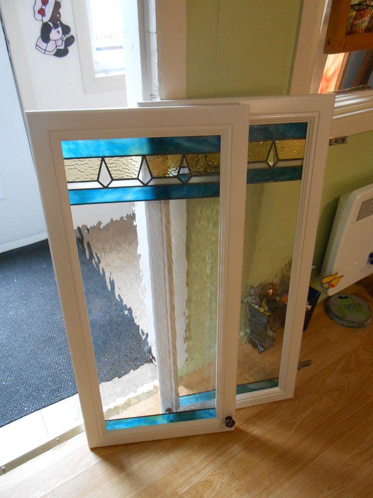 kitchen cupboard/ verre2go