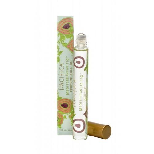 Parfum roll-on Mediterranean Fig – lemnos, 10ml Pacifica - Pacifica