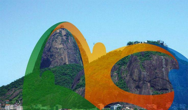 On vous raconte la genèse du logo des jeux olympiques de Rio 2016, et surtout on vous expliquera comment faire un logo en marchant sur l'eau...