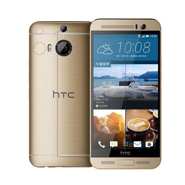 Nillkin Super Clear Anti-fingerprint Protective Film For HTC ONE E9+ E9PLUS…