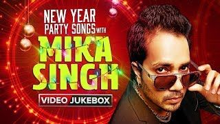 New Year Party Songs with Mika Singh | Bollywood Hit Video Songs | lodynt.com |لودي نت فيديو شير