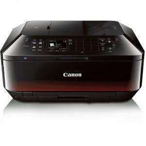 #1. Canon Business and Office MX922 Wireless Printer