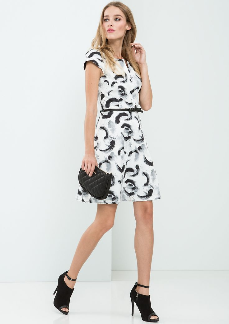 Abendkleid 89.406.82.3396 | Fashion & Mode | comma Online