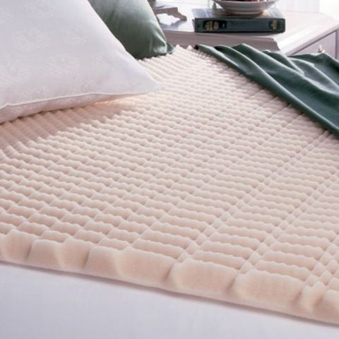memory foam mattress topper pillows and steel base foundation all for sale at bid discount the perfect partner for your memory foam mattress