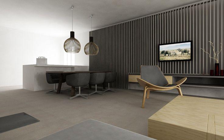 Διαμέρισμα | Νέο Ηράκλειο | iidsk | Interior Design & Construction
